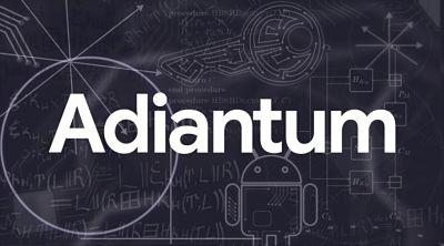 Google lanza Adiantum, un cifrado para móviles de gama baja