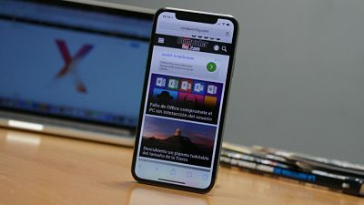 El iPhone X reacondicionado, ya disponible en Apple con descuento de hasta 170€