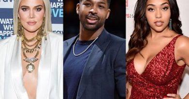¡Es oficial! Khloé Kardashian y Tristan Thompson terminaron