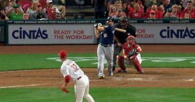 MLB plantea limitar a un mínimo de tres bateadores a los lanzadores