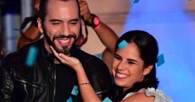 DIO SUSTO! Nayib Bukele gana la presidencia en El Salvador