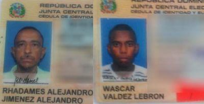 Accidente de tránsito deja dos heridos en San Juan