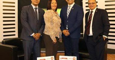 Diputado Luis Alberto Tejeda del PLD aspira ser alcalde SDE en el 2020.