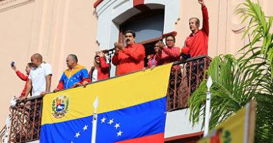 """Moscú: """"La oposición venezolana está imponiendo su voluntad con su negativa a entablar un diálogo con Maduro"""""""