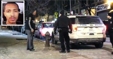 Asesinan dominicano y hieren pandillero trinitario al dispararles desde vehículo en el Alto Manhattan