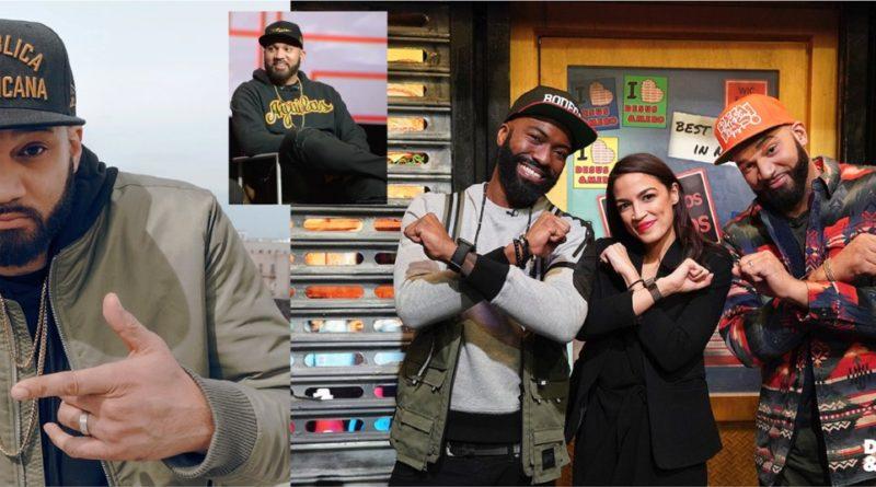 Comediante dominicano salta al estrellato con espacio estelar en la cadena Showtime