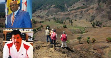 Dirigentes y activistas de SJM en NY afirman explotación mina de oro impulsará desarrollo