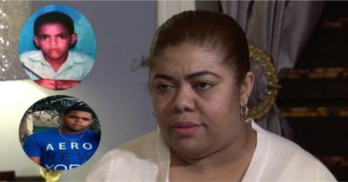 Dominicana busca mellizo que parió hace 26 años en hospital de Moca donde le dijeron que había muerto