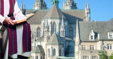 Doscientos sacerdotes y diáconos incluyendo arzobispo de Nueva Jersey, acusados de abusos sexuales a niños