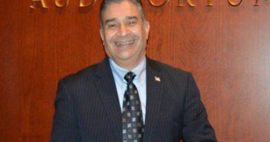 El activista Roberto Lizardo es el mejor valorado para concejal en el distrito 10 del Alto Manhattan
