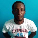 AZUA: Apresan ladrón penetro a surtidora