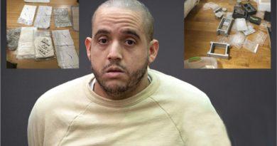 La DEA y el NYPD desmantelan narco banda liderada por dominicano en NY y confiscan drogas valoradas en $10 millones