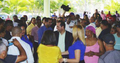 Manuel Crespo solicita JCE intervenga en el PLD para que precandidatos presidenciales no sigan utilizando recursos del Estado