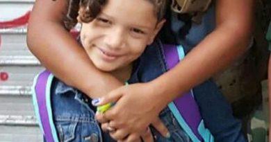 Niña boricua de 9 años se ahorca en El Bronx porque su madre le prohibió usar celular