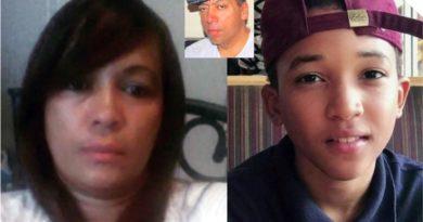 Por brutal mutilación dominicana y su hijo asesinados por ex marido serán cremados y cenizas llevadas a República Dominicana