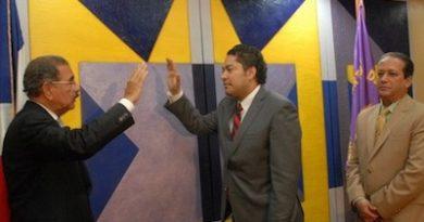El Pacha teme que Rep Dom se convierta en una Venezuela si Danilo Medina deja el poder.