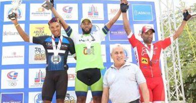 Crispín conquista la segunda etapa de la Vuelta en su propia provincia