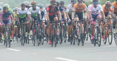 La Vuelta tendrá en su año 40 un trazado de 937.1 kilómetros