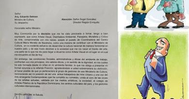 ¡ CUANTO EGOCENTRISMO ¡ Renuncia de Norkellys Acosta, deja al descubierto egocentrismo y culto a la personalidad de Ángel González. Ni en JOBAL y cultura nadie tiene derecho a brillar más que él.