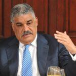 Canciller Miguel propone negociación con Argentina para reducir aranceles