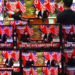 """""""No funcionó del todo"""": Trump comenta el desenlace de la cumbre con Kim Jong-un"""