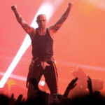 Muere Keith Flint, vocalista de The Prodigy