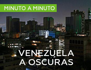"""Maduro declara superado el """"ataque"""" eléctrico y anuncia creación de una comisión para investigarlo"""