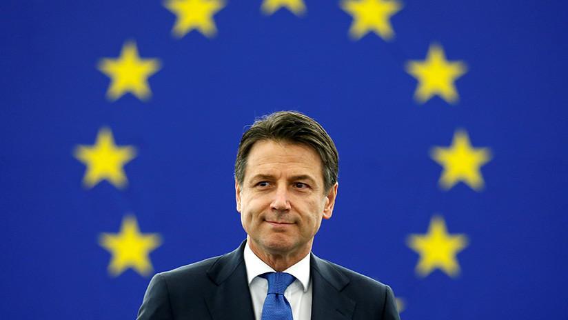 Italia se unirá a la Ruta de la Seda pese a las objeciones de EE.UU.