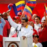 """SE QUILLO MADURO :Maduro llamó """"títere diabólico"""" a Guaidó y lo acusó de planear un magnicidio"""