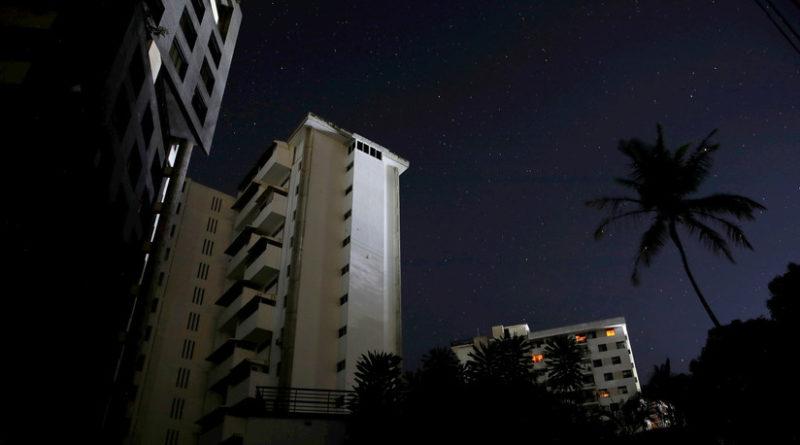 ALERTA : Venezuela suspende por 24 horas las actividades laborales y educativas para atender el apagón