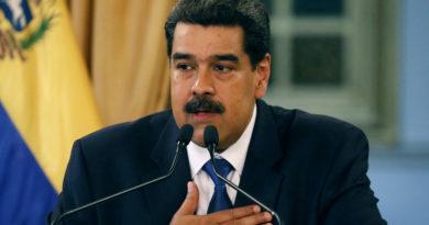 """Venezuela denuncia los dos """"ataques terroristas"""" contra el sistema eléctrico"""
