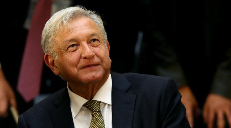 """López Obrador responde a Trump: """"México sí está atendiendo el tema migratorio"""""""