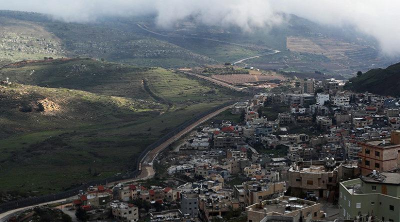 """Rey de Arabia Saudita """"rechaza absolutamente"""" todas las medidas que impactan la soberanía de Siria sobre los Altos del Golán"""