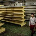 Con el apagón la economía venezolana se asoma al abismo