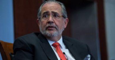 """Presidente de El Nacional: """"En Venezuela ha desaparecido la libertad de expresión"""""""