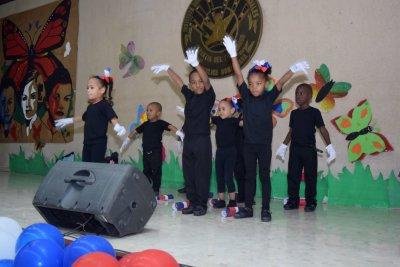 """AEISS celebra XIV """"Festival Patriótico Infantil"""" dedicado a Las Hermanas Mirabal"""