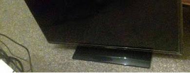 AJA JUAN A SI QUEQUERÍAENCONTRAR Apresan hombre por supuesto robo de televisor en Las Salinas de Barahona