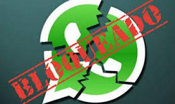 ALERTA MUNDIAL DE ÚLTIMO MINUTO : Si haces esto en WhatsApp, pueden borrar tu cuenta