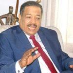 ATENCIÓN: Roberto Rosario advierte situación de ingobernabilidad si siguen aprestos reeleccionistas