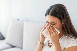 ATENCION AQUI: Calmar la sinusitis: remedios que te ayudan