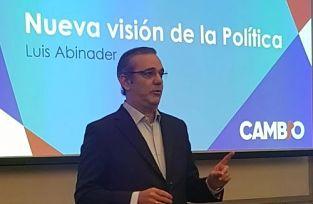 Abinader dice procura hacer de RD un país de derechos y oportunidades