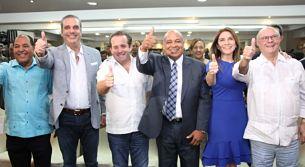 """Abinader recomienda a Danilo que por el bien del país """"ni intente"""" una repostulación"""