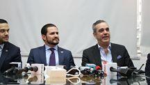Abinader satisfecho por coincidir con directivos de ANJEen visión y soluciones a desafíos del país