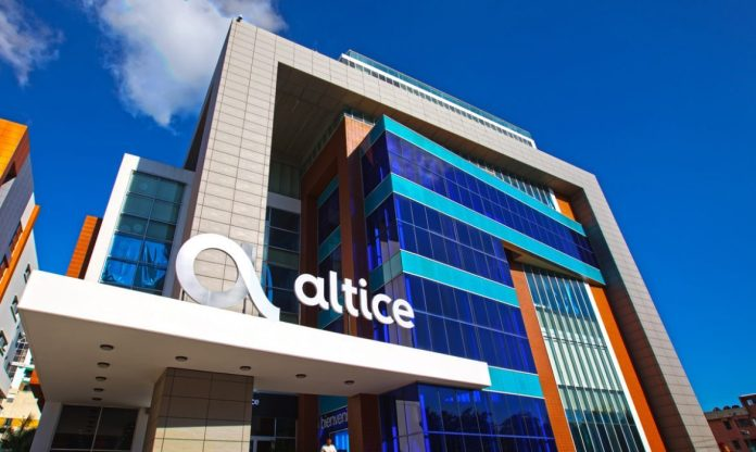 ALELUYA ; Altice Dominicana informa restablecimiento total de su red móvil