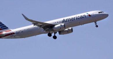 American Airlines suspende indefinidamente operación en Venezuela