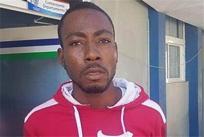 Apresan nacional haitiano que asesinó dos personas en Nagua y Villa Riva