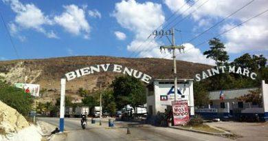 Asesinan a un portugués en Haití
