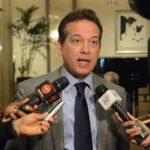 BAJO DURO ! Ito Bisonó enfatiza : Vamos a derrotar a los que cogen de relajo la Constitución