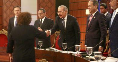 CNM evalúa jueces SCJ en medio de enfrentamiento entre procurador y magistrada Germán Brito