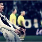 ¿Cristiano Ronaldo podría ser sancionado y perderse los cuartos de final de la Champions League?